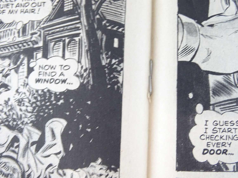 MARVEL SUPER ACTION: PUNISHER #1 - (1976 - MARVEL - UK Cover Price) - Early Punisher appearance + - Image 6 of 9