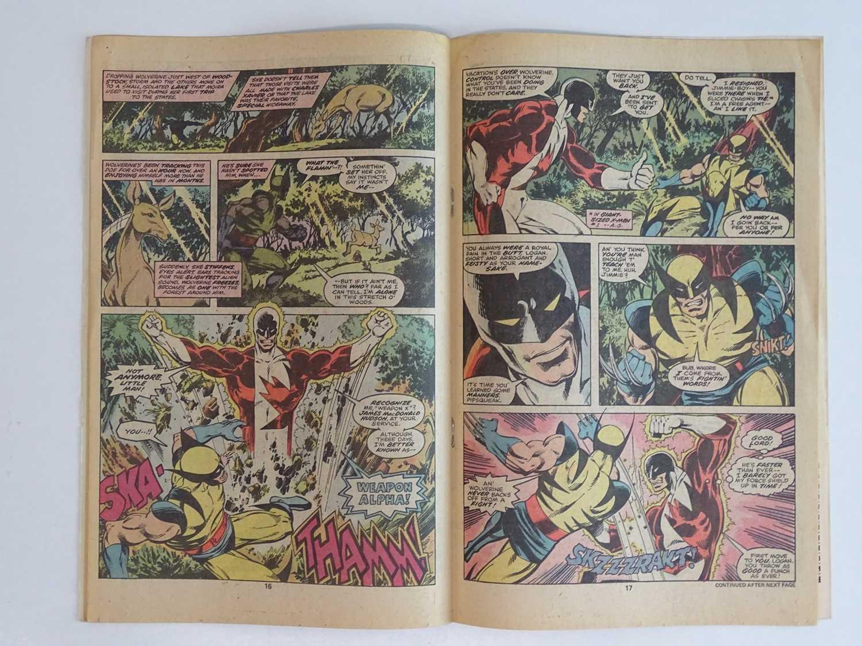 UNCANNY X-MEN #109 - (1978 - MARVEL - UK Price Variant) - First appearance of Vindicator (aka - Image 5 of 9