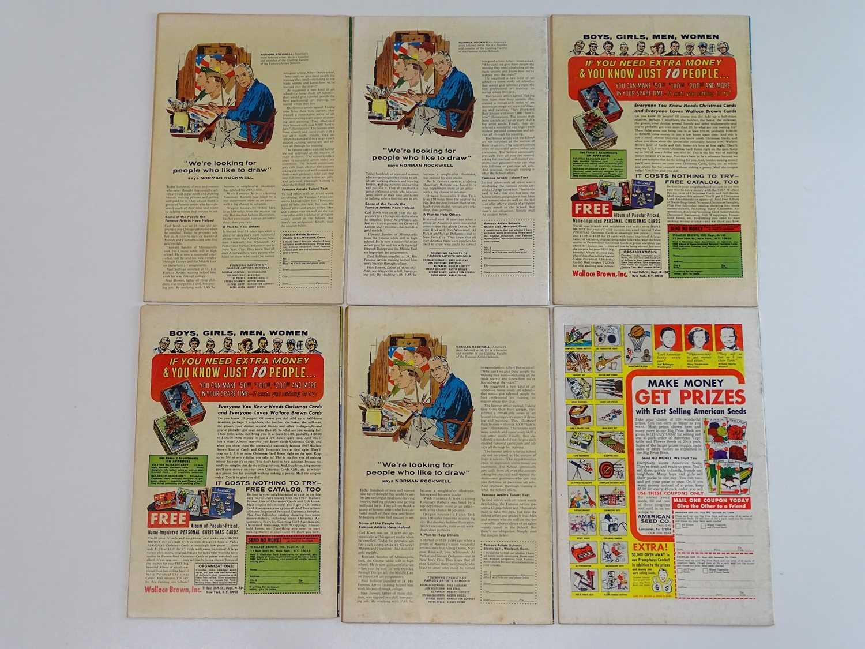 DAREDEVIL #29, 30, 31, 32, 35, 40 - (6 in Lot) - (1967/68 - MARVEL - US Price, UK Cover Price & UK - Image 2 of 2