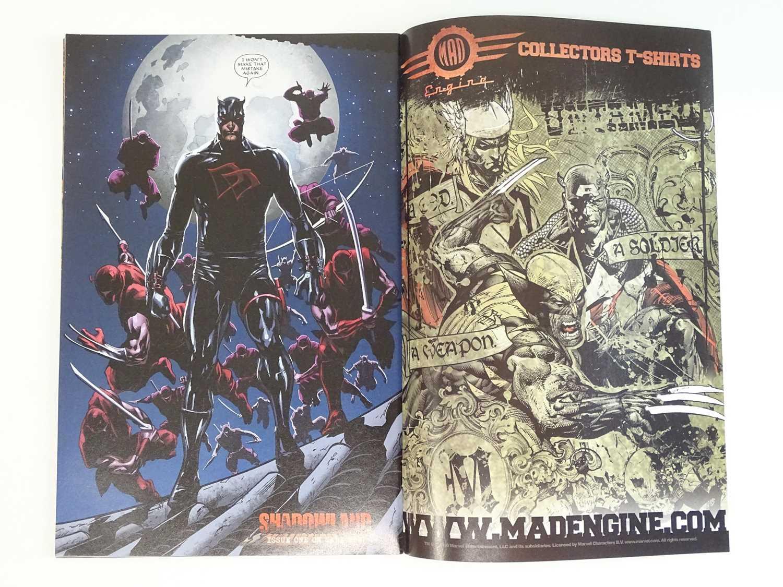 X-WOMEN #1 - (2010- MARVEL) Storm, Psylocke, Shadowcat, Marvel Girl Rogue appearances - Chris - Image 4 of 9
