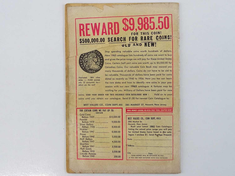 STRANGE TALES #104 - (1963 - MARVEL - UK Price Variant) - First appearance of Paste-Pot Pete ( - Image 2 of 9