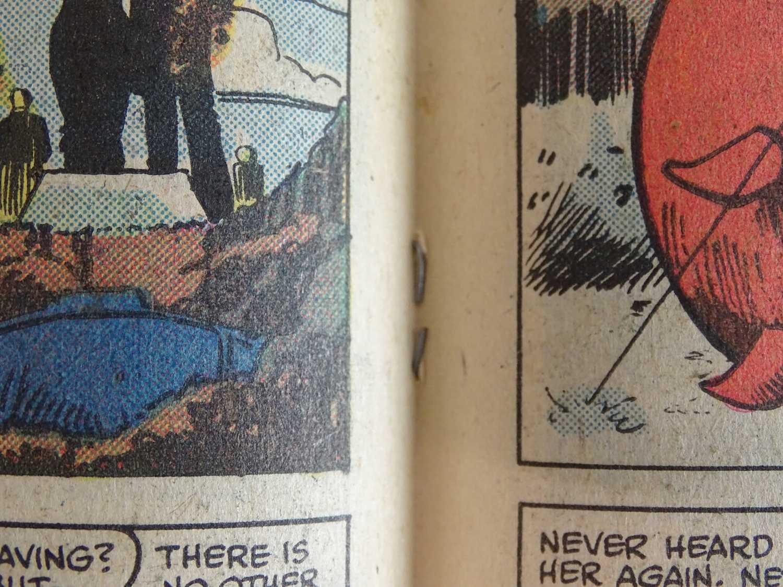 DAREDEVIL #168 - (1980 - MARVEL - UK Price Variant) - First appearance and Origin of Elektra (mis- - Image 6 of 9