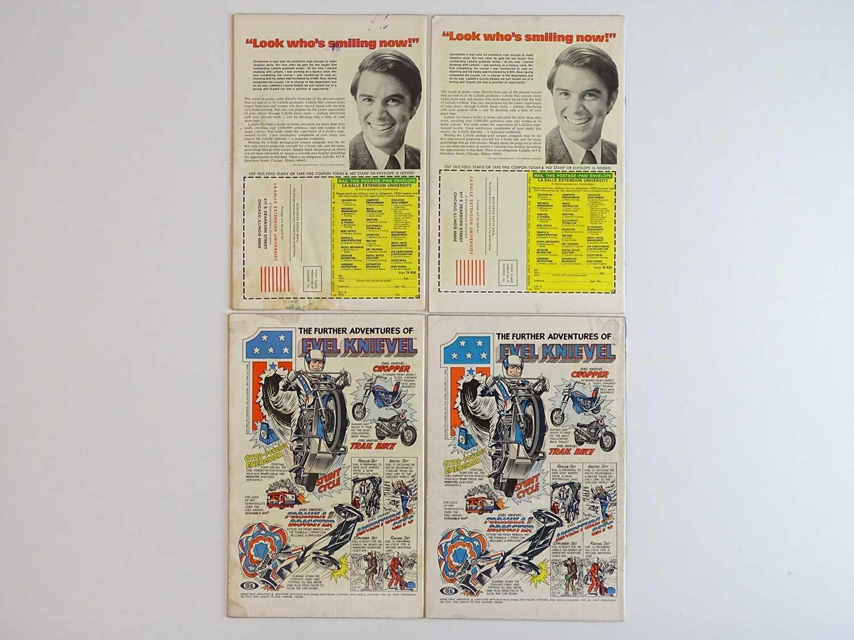 AMAZING SPIDER-MAN #150, 151, 152, 153 - (4 in Lot) - (1975/76 - MARVEL) - Includes Professor Smythe - Image 2 of 2