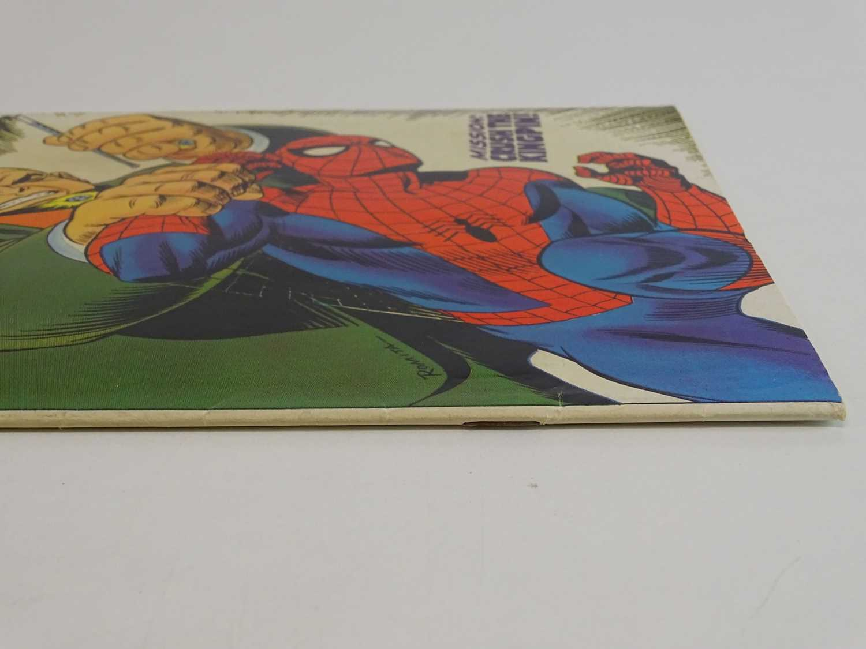 AMAZING SPIDER-MAN # 69 (1969 - MARVEL) - Kingpin appearance cover & story - John Romita Sr. cover - Image 9 of 9