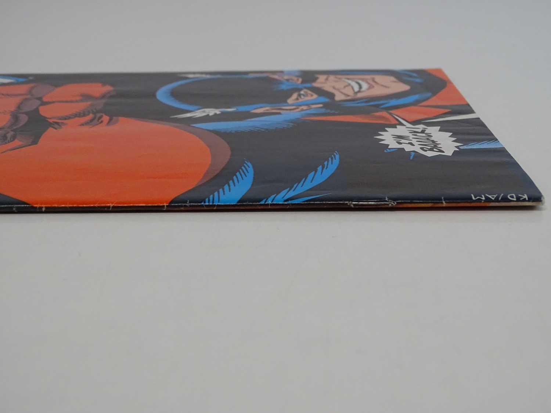 CAPTAIN AMERICA #354 - (1989 - MARVEL) - HOT KEY Modern Book - First appearance of John Walker as US - Image 9 of 9