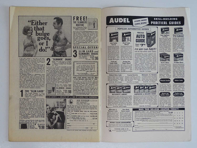 SILVER SURFER #16 - (1970 - MARVEL - UK Price Variant) - Mephisto, Nick Fury, Dum-Dum Dugan - Image 4 of 9