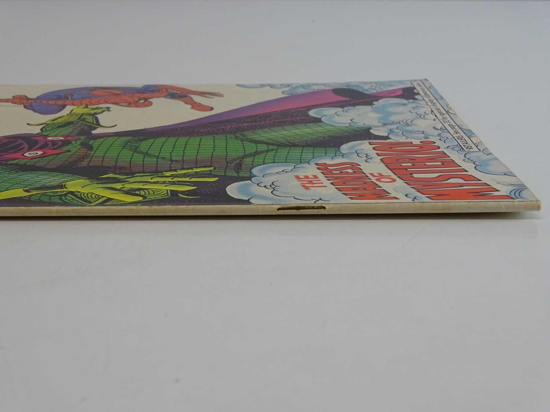AMAZING SPIDER-MAN # 66 (1968 - MARVEL) - Spider-Man battles Mysterio. + Green Goblin cameo - John - Image 9 of 9
