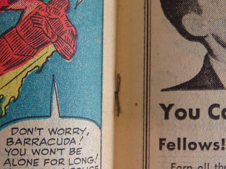 STRANGE TALES: HUMAN TORCH & DR. STRANGE#120 - (1964 - MARVEL - UK Price Variant) Includes First - Image 6 of 9