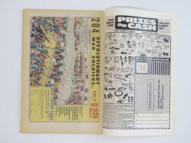 NOVA #1 - (1976 - MARVEL - UK Price Variant) - First appearance and Origin of Nova (Richard Rider) + - Image 4 of 9