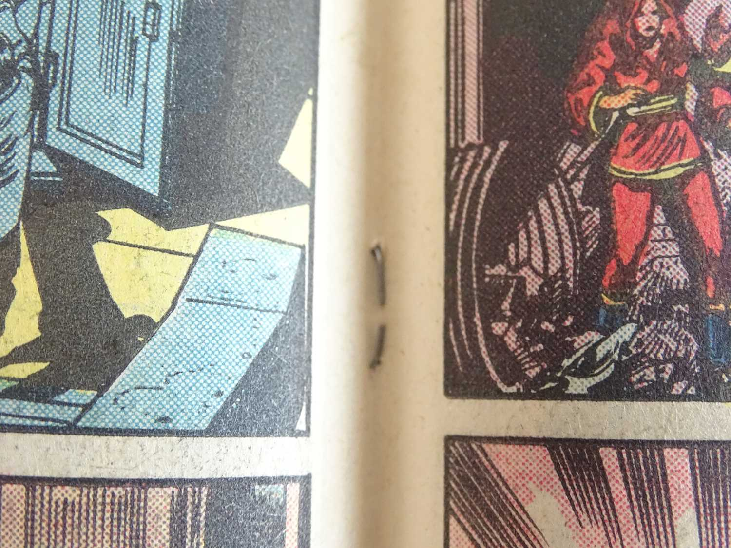 POWER MAN & IRON FIST #66 - (1980 - MARVEL) Second appearance of Sabretooth + Misty Knight, - Image 6 of 9