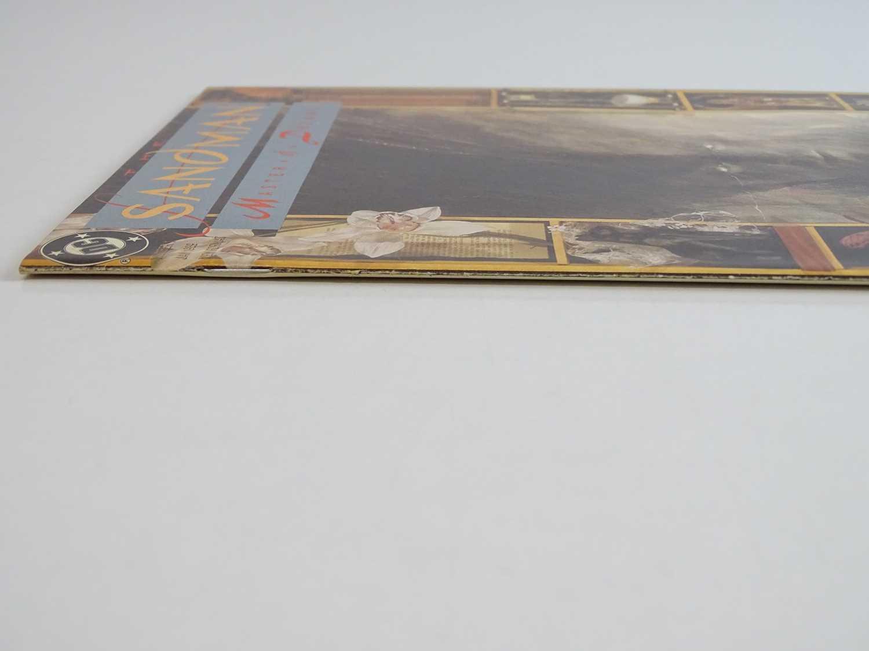 SANDMAN: MASTER OF DREAMS #1 - (1989 - DC) - KEY Modern Book - Pre-Vertigo - First appearance of - Image 8 of 9
