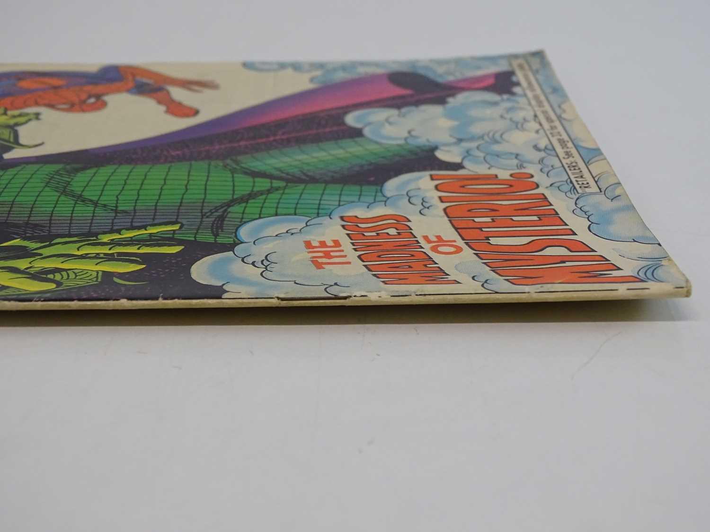 AMAZING SPIDER-MAN #66 (1968 - MARVEL) - Spider-Man battles Mysterio. + Green Goblin cameo - John - Image 9 of 9