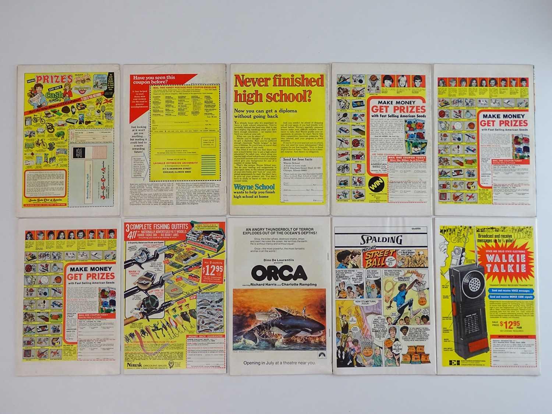LUKE CAGE, POWER MAN #21, 22, 24, 25, 41, 42, 43, 47, 48, 49 - (10 in Lot) - (1980 - MARVEL - US - Image 2 of 2