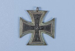 Eisernes Kreuz 2. Klasse 1813, zeitgenössisches Exemplar aus der Verleihungsserie ab ...