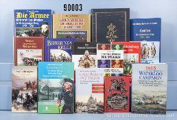 umfangreiches Konvolut, 66 Bücher, überwiegend Preußen und preußische Geschichte, NK, 9 ...