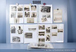 Die Positionen 90000 bis 90050 beinhalten das aufgelöste Fotoarchiv, originale ...