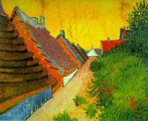 Van Gogh - Saintes-Maries