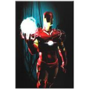 """Marvel Comics """"Ultimate Comics Ultimates #3"""" Numbered Limited Edition Giclee on"""