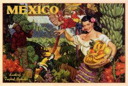 Anonymous - Mexico