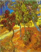Van Gogh - Trees