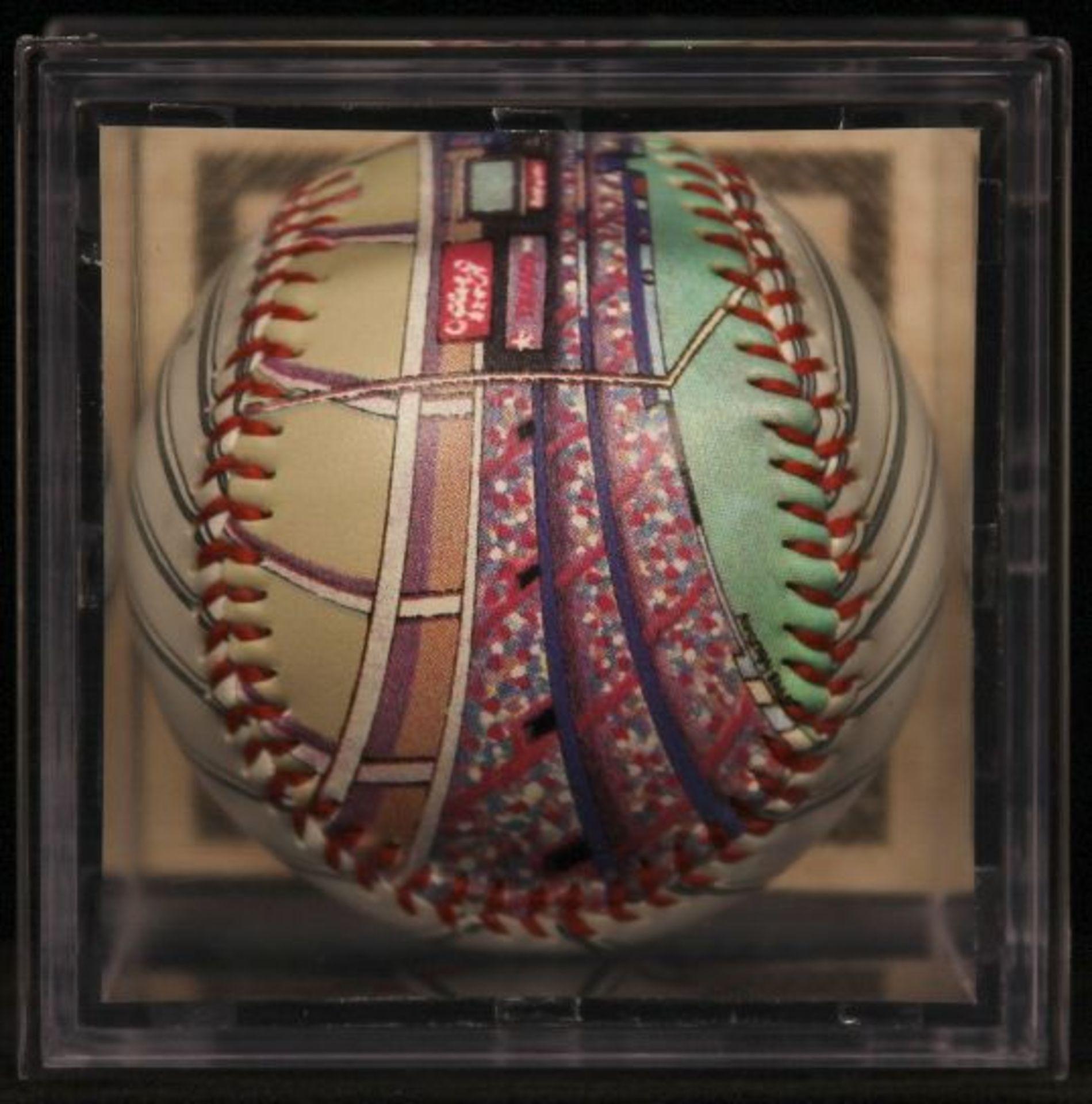 "Unforgettaball! ""Kingdome"" Collectable Baseball - Image 4 of 6"