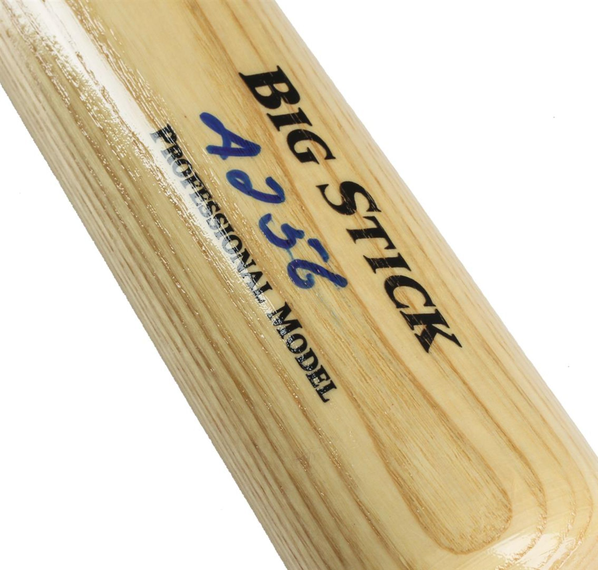 Autographed Pete Rose Baseball Bat - Image 3 of 3