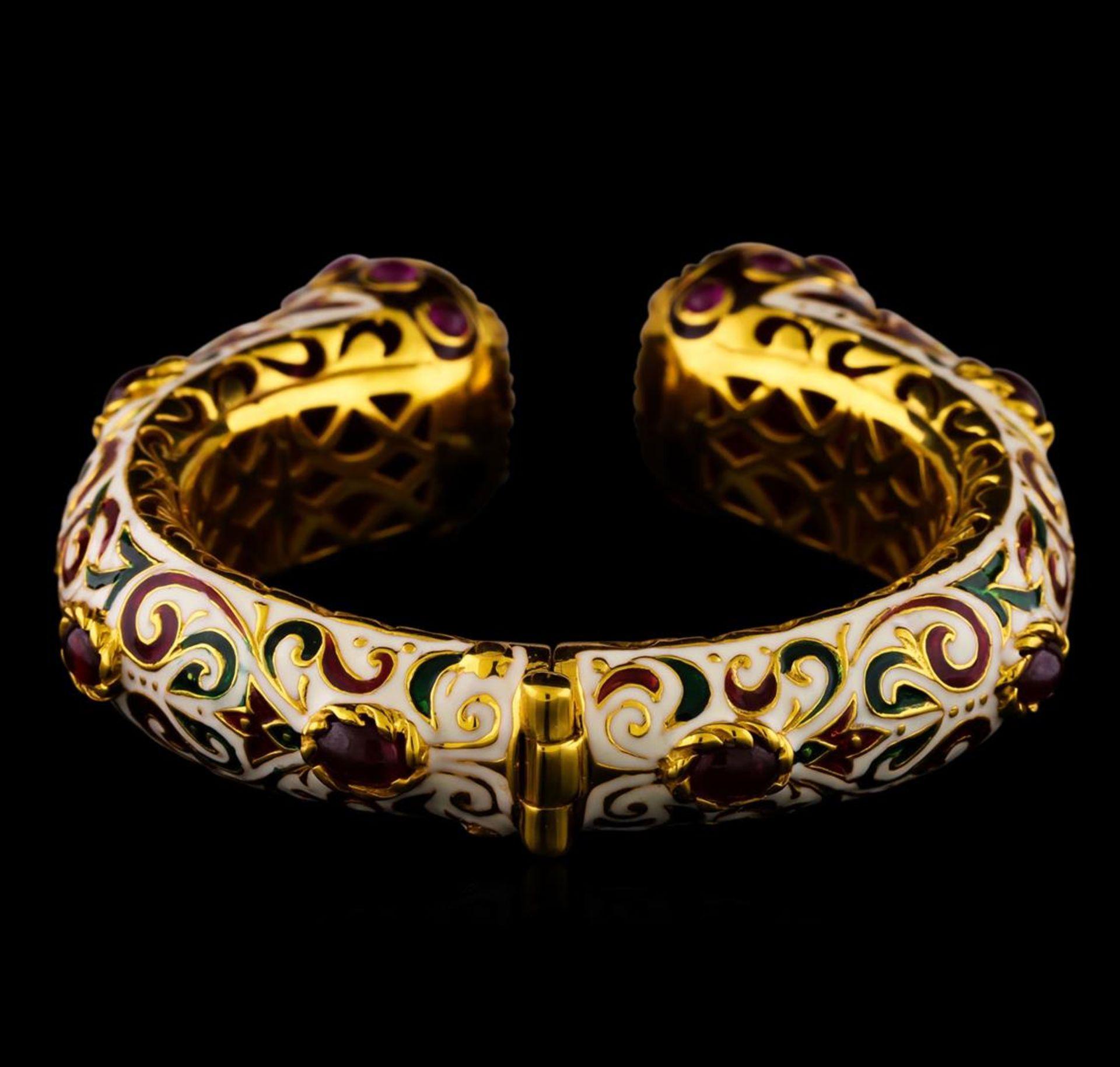Sterling Silver Bracelet - Image 3 of 3