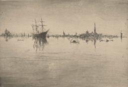 Whistler - Nocturne