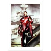 """Marvel Comics, """"Iron Man: Director of S.H.I.E.L.D. #32"""" Numbered Limited Edition"""
