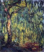 Claude Monet - Landscape