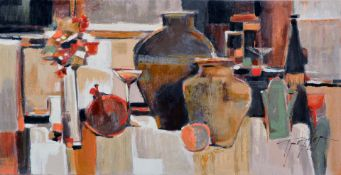 Yuri Tremler Amphora