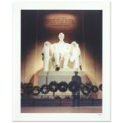 "Robert Sheer, ""Young Mr. Lincoln"" Limited Edition Single Exposure Photograph, Nu"