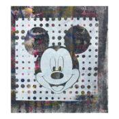 Mickey Mouse by Rodgers Original
