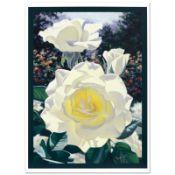 Rose Garden At The Huntington by Davis, Brian