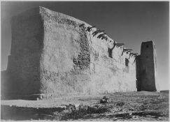 Adams - Church, Acoma Pueblo 2