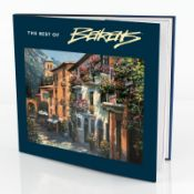 """Howard Behrens (1933-2014), """"The Best of Behrens"""" is a Coffee-Table Book Publish"""