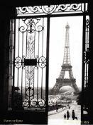 Sally Gall - Views of Paris