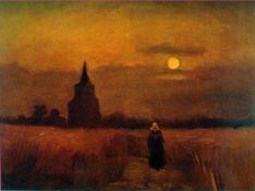Van Gogh - Fields