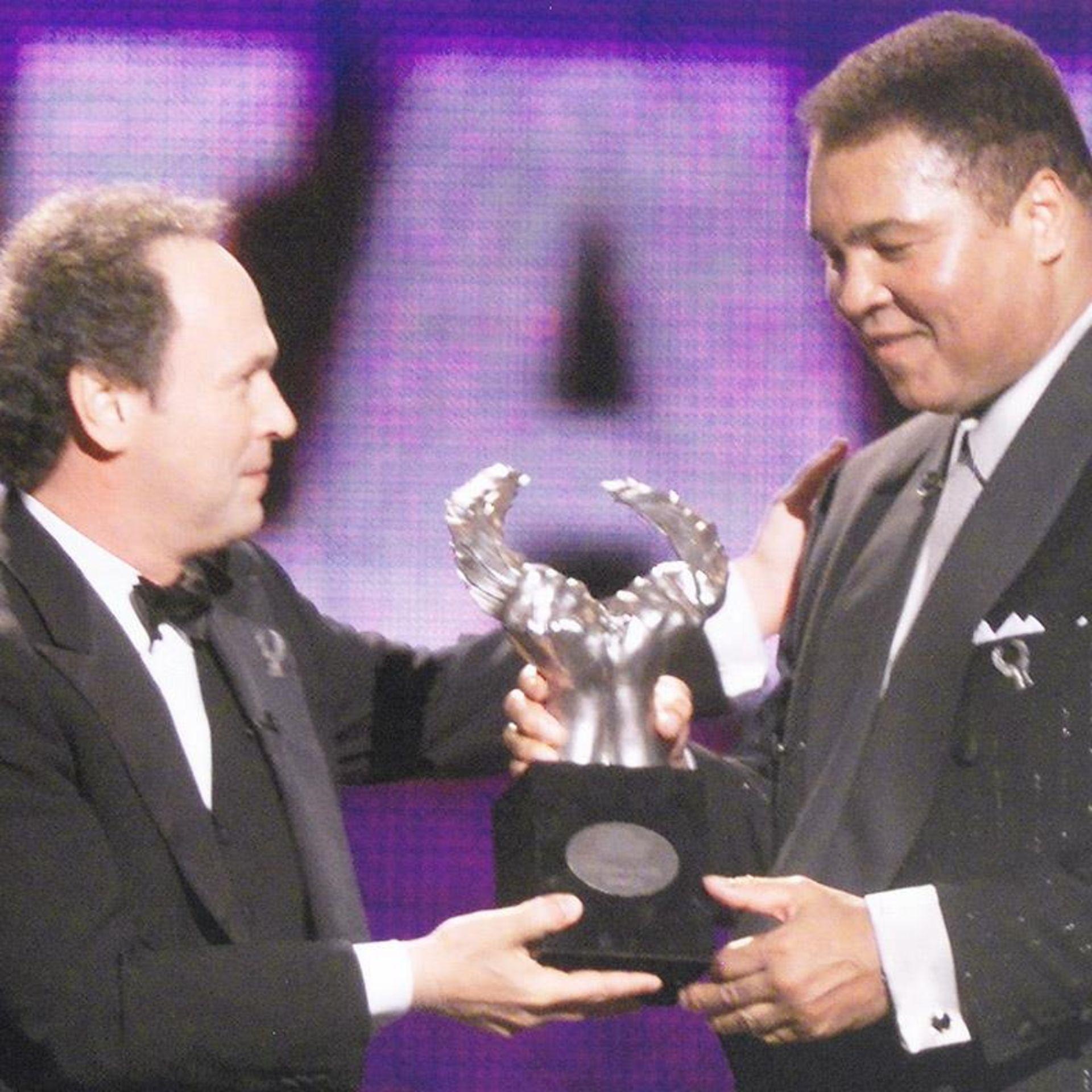 Muhammad Ali Photo by Ali, Muhammad - Image 2 of 2
