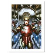 Iron Man: Director of S.H.I.E.L.D. #31 by Marvel Comics