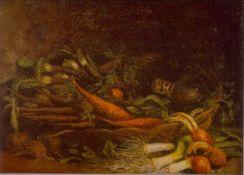 Van Gogh - Vegetables