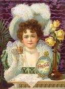Coca Cola 1900