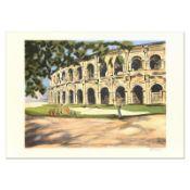 Arles by Zarou, Victor