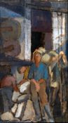 Alvar Cawen - At the Factory