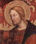Gentile da Fabriano - Coronation
