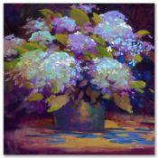 Hydrangea by Bull, Simon