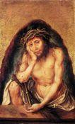 Albrecht D�rer- Christ in pain