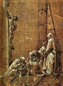 Albrecht Altdorfer - Christ