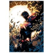 Superman Unchained by DC Comics
