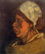 Van Gogh - Peasant 3